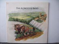 THE ALDBOURNE BAND Musical Director Don Keene VINYL LP