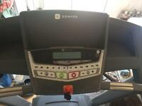 Domyos tc-5 treadmill