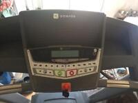 Domyos tc-5 treadmill