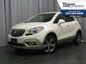 2013 Buick Encore Convenience AWD *Remote Start*