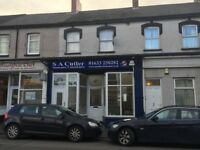 shop to rent let fully renovated
