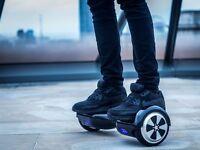 2 Wheel Swegway Self Balancing Scooter Electric Balance Board Bluetooth Speaker with Samsung Battery