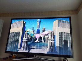 NOW SOLD Samsung PS60F5500AK 60 Inch 3D Smart Plasma TV