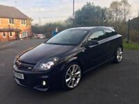 2007 VAUXHALL ASTRA VXR 2.0 TURBO IMMACULATE CONDITION LOW MILES TOP SPEC HPI CLEAR PX SWAP!!