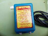 Matchless Power Unit