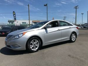2012 Hyundai Sonata GLS Automatic Sunroof Heated Seats Low Month