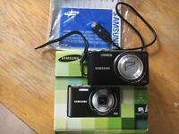 samsung pl221 digital camera