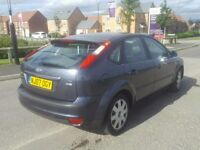 2007 ford focus 1.8 tdci lx mechanically perfect no faults at all perfect drive