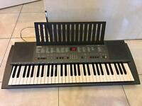 Yamaha PSR-200 electric keyboard