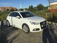 Audi a1 2016 s Line Only £10595