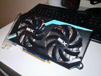 Sapphire AMD Radeon HD 7870 GHZ Dual X OC Edition 2GB GDDR5