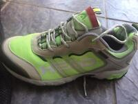 New running -walking trainers with tags Rrp £49.99