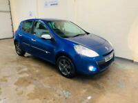 Renault Clio 1.5 dci I - music in immaculate condition 1 lady owner 1 years mot £30 road tax