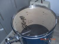22 INCH BASS DRUM BY STAGG