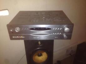 Nad l70 DVD receiver