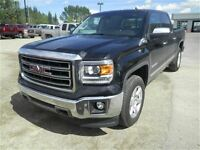 2014 GMC Sierra 1500 NAVIGATION SUNROOF HEATED AND COOLED SEATS