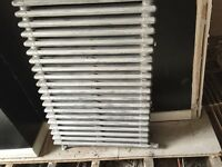Old radiators for sale