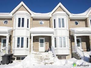 225 000$ - Maison en rangée / de ville à vendre