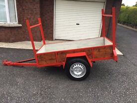 Trailer (Great Condition)