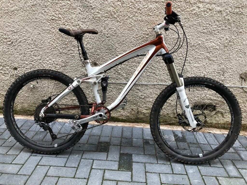 2009 Trek Remedy 8 | in Cirencester, Gloucestershire | Gumtree