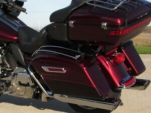 2014 harley-davidson Electra Glide Ultra Limited   $4,000 in Opt London Ontario image 16
