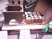blacksmiths swagine block