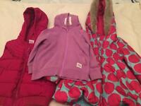 18-24 month Girl Coat Bundle