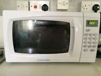 Cookswork Microwave