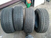 Used Tyres near Hanwell, West London