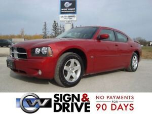 2010 Dodge Charger SXT 3.5L High Output *Leather*