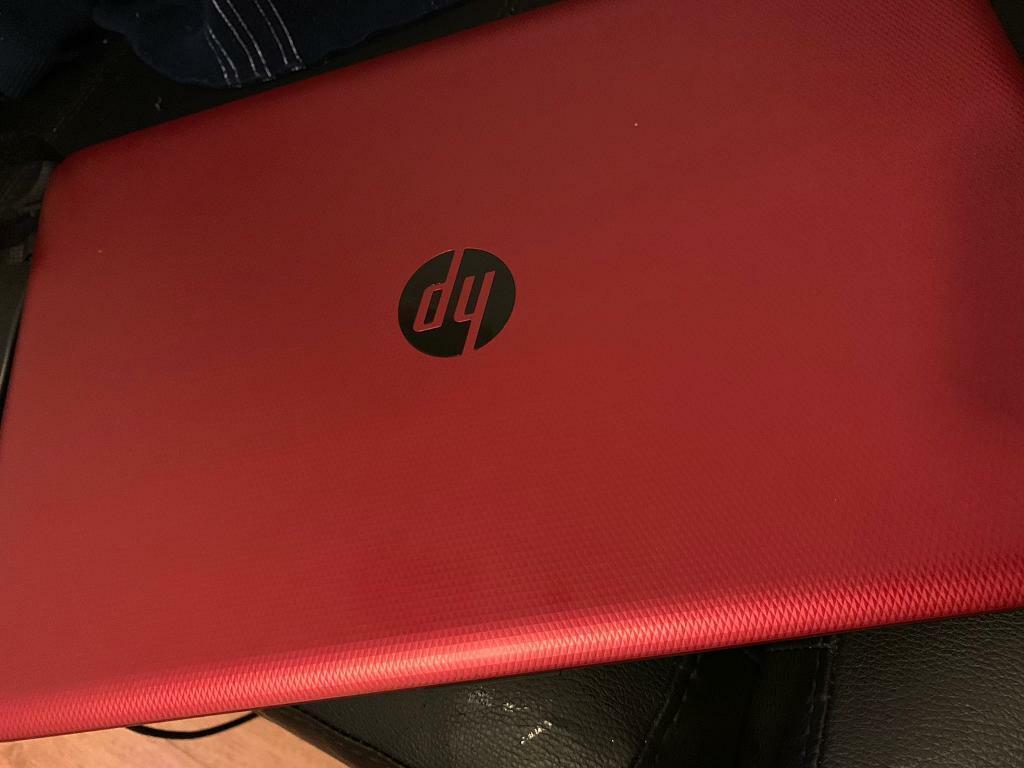 HP 15-af064sa 4GB RAM 1TB Quad Core AMD A6-6310 APU RADEON R4 GRAPHICS  WIN10 PRO   in South Norwood, London   Gumtree
