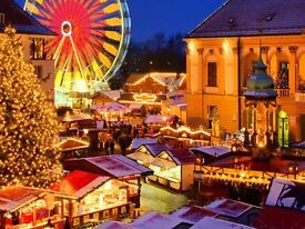 CHRISTMAS MARKET STAFF WANTED FOR CHATSWORTH, DERBYSHIRE