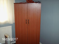 small wardrobe ----pick up only