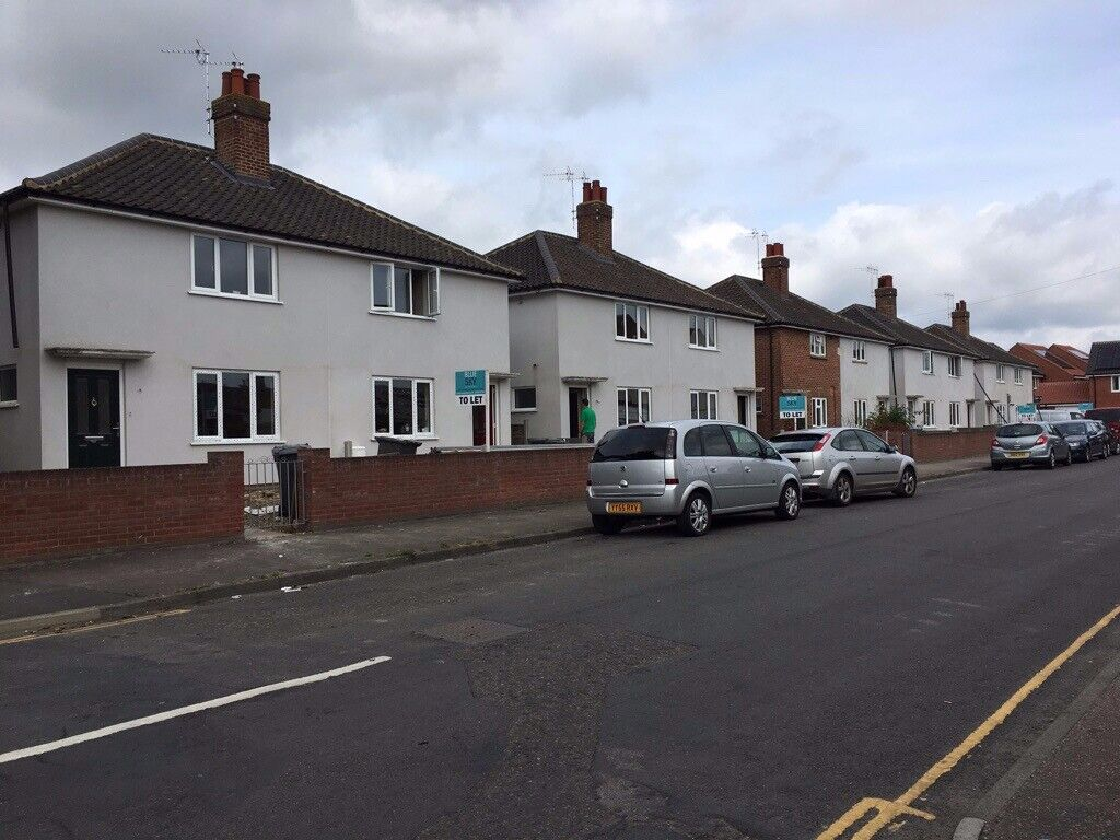 Quality and Modern 4 Bed Student House Rooms To Rent | in Norwich, Norfolk  | Gumtree