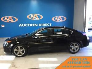 2013 Acura TL w/Technology Package,AWD!
