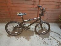 18.5 inch haro bike