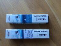 Whirlpool / Maytag SBS002 Fridge Water Filter Cartridge