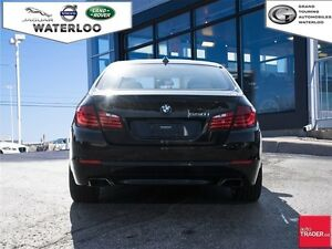 2011 BMW 550I Xdrive Kitchener / Waterloo Kitchener Area image 4