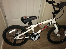 Kids Bike (suitable for 5/8 years)