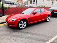 Mazda RX8 1.3 Turbo