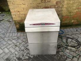 Maidaid d510 Commercil Dishwasher