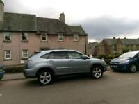 Lexus rx for sale