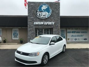 2014 Volkswagen Jetta Trendline YEAREND CLEAROUT ACT NOW
