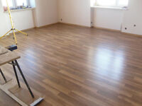 Laminate flooring only £7 per sq meter