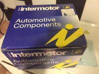 Vauxhall Vectra air flow meter