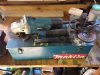 Makita Angle Grinder 240V