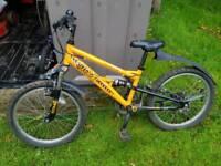 Kids bike 3
