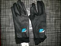 Brand new SPADA Chill Factor 2 under glove, motorbike glove liner
