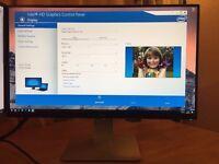 Dell UltraSharp 27 inch 1440p monitor U2715H