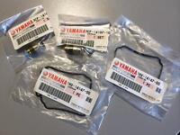 Yamaha Seal Gasket and Needle Valve set NEW